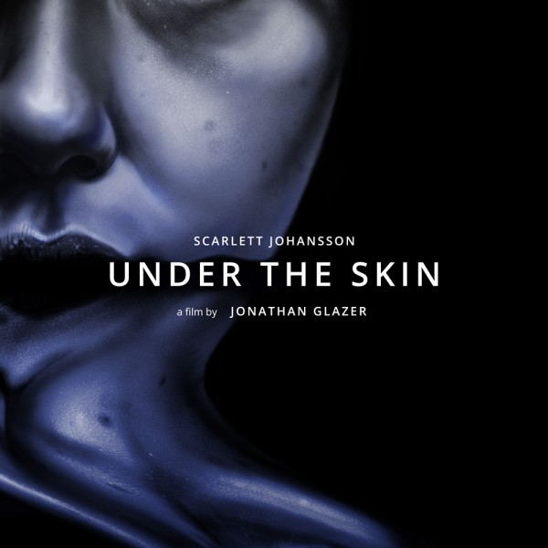 Now Showing: Under the Skin